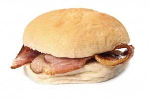 bacon-roll